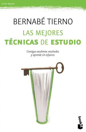 LAS MEJORES TECNICAS DE ESTUDIO