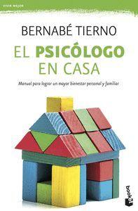 EL PSICOLOGO EN CASA