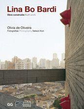 LINA BO BARDI (ED. BILINGUE PORTUGUÉS - INGLES)