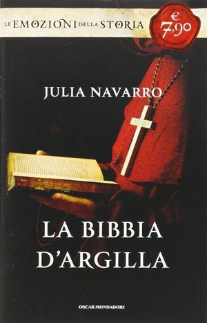 LA BIBBIA D'ARGILLA