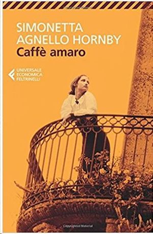 CAFFE AMARO