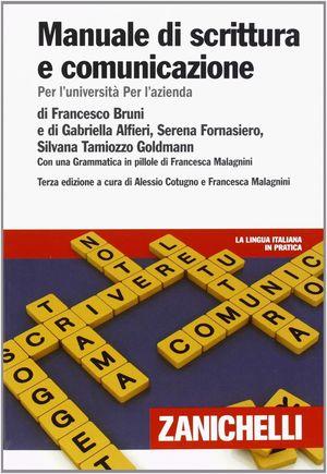 MANUALE DI SCRITTURA E COMUNICAZIONE - 2ª ED.