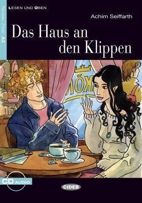 DAS HAUS AN DEN KLIPPEN. BUCH + CD