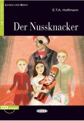 DER NUSSKNACKER. A1 (LIBRO+ CD)