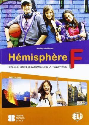 HEMISPHERE F