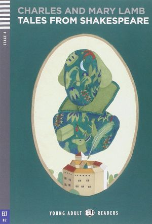TALES FROM SHAKESPEARE (+CD) YAER 4