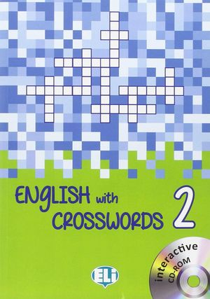 ENGLISH WITH CROSSWORDS 2 +CD