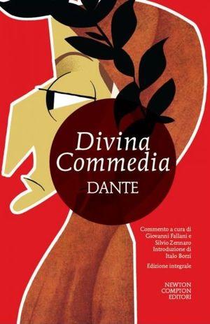DIVINA COMMEDIA - ITALIANO