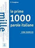 PRIME 1000 PAROLE ITALIANE+EJER