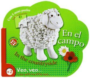 VEO VEO EN EL CAMPO