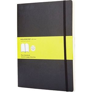 PLAIN CLASSIC SOFT NOTEBOOK XL CUADERNO LISO BLANDA