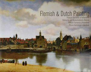 LAMINAS FLEMISH & DUTCH PAINTING