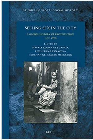 SELLING SEX IN THE CITY