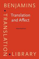TRANSLATION AND AFFECT