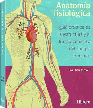ANATOMIA FISIOLOGIA BOLSILLO
