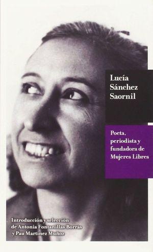 LUCIA SANCHEZ SAORNIL