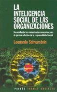 LA INTELIGENCIA SOCIAL DE LAS ORGANIZACIONES