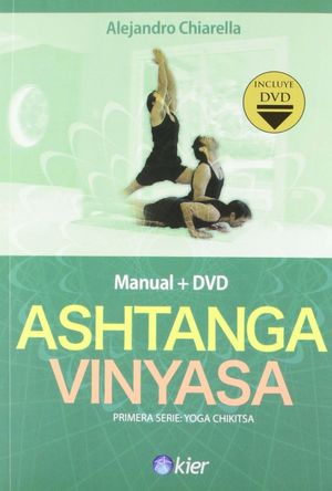 ASHTANGA VOMYASA + CD