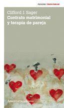 CONTRATO MATRIMONIAL Y TERAPIA DE PAREJA (2A ED)