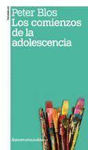 LOS COMIENZOS DE LA ADOLESCENCIA