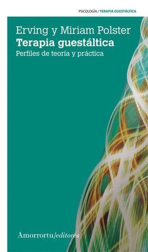 TERAPIA GUESTÁLTICA (3A ED)