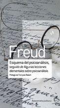 ESQUEMA DEL PSICOANÁLISIS SEGUIDO DE ALGUNAS LECCIONES ELEMENTALES SOBRE PSICOAN