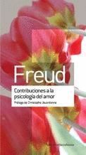 CONTRIBUCIONES A LA PSICOLOGIA DEL AMOR
