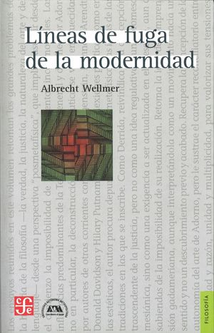 LINEAS DE FUGA DE LA MODERNIDAD