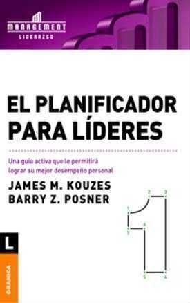 EL PLANIFICADOR PARA LIDERES