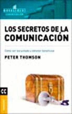 LOS SECRETOS DE LA COMUNICACION