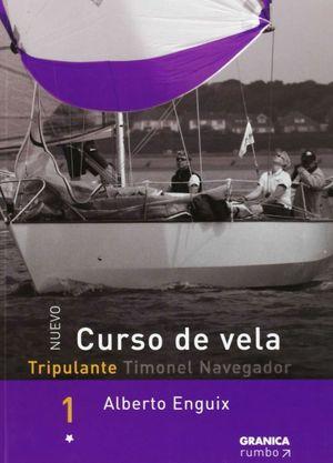 CURSO DE VELA TRIPULANTE VOL.1