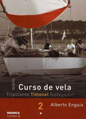 CURSO DE VELA TIMONEL VOL.2