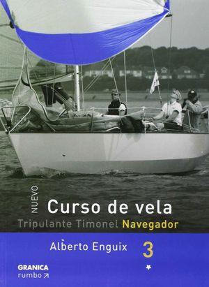 CURSO DE VELA NAVEGADOR VOL.3