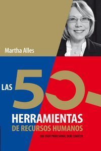 50 HERRAMIENTAS DE RRHH (NUEVA EDICION)