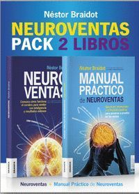 MANUAL PRACTICO DE NEUROVENTAS. 2 VOLUMENES