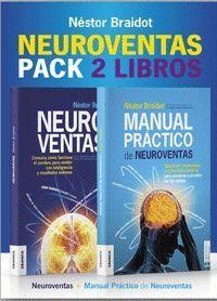 MANUAL PRACTICO DE NEUROVENTAS. 2 VOLUMENES
