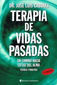TERAPIA DE VIDAS PASADAS