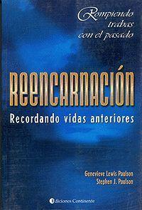 REENCARNACION RECORDANDO VIDAS ANTERIORES