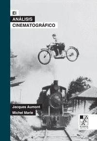 EL ANÁLISIS CINEMATOGRÁFICO