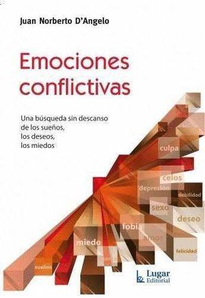 EMOCIONES CONFLICTIVAS