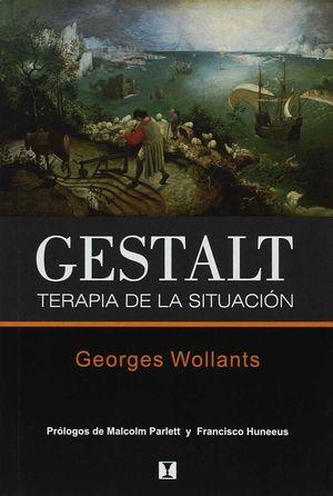 GESTALT, TERAPIA DE LA SITUACION