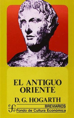 EL ANTIGUO ORIENTE