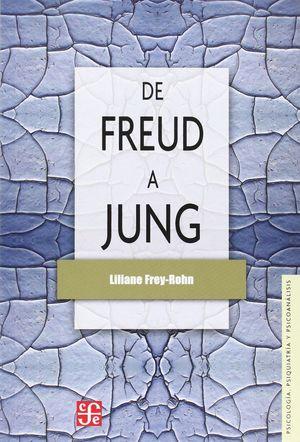DE FREUD A JUNG