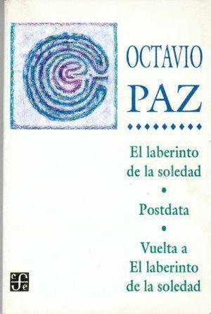 EL LABERINTO DE LA SOLEDAD - POSTDATA - VUELTA A EL LABERINTO DE