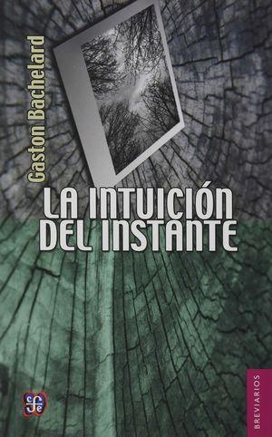 LA INTUICION DEL INSTANTE
