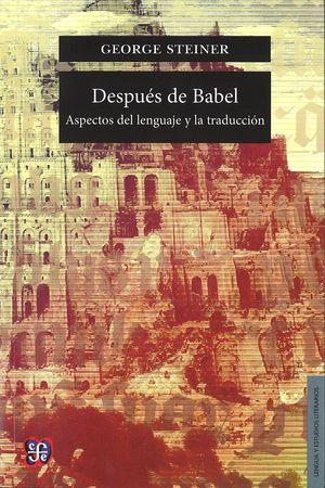 DESPUES DE BABEL