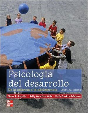 PSICOLOGIA DEL DESARROLLO 11ºEDICION