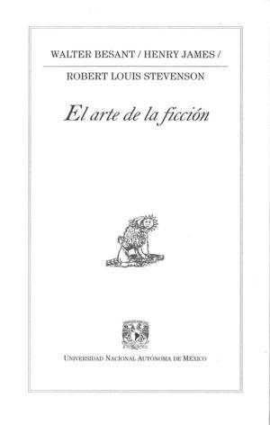 ARTE DE LA FICCION