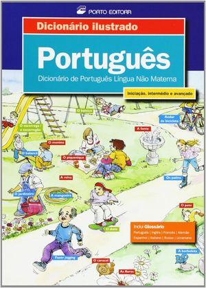 DICCIONARIO ILUSTRADO PORTUGUES