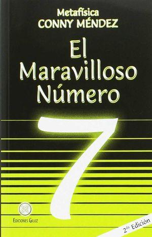EL MARAVILLOSO NUMERO 7 2ª EDICION